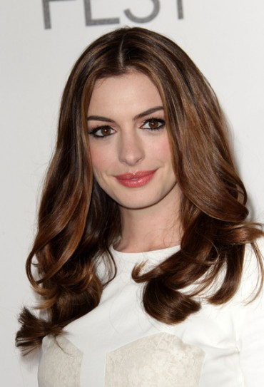 Anne+Hathaway+Long+Hairstyles+Long+Center+L98eCmMSsIll