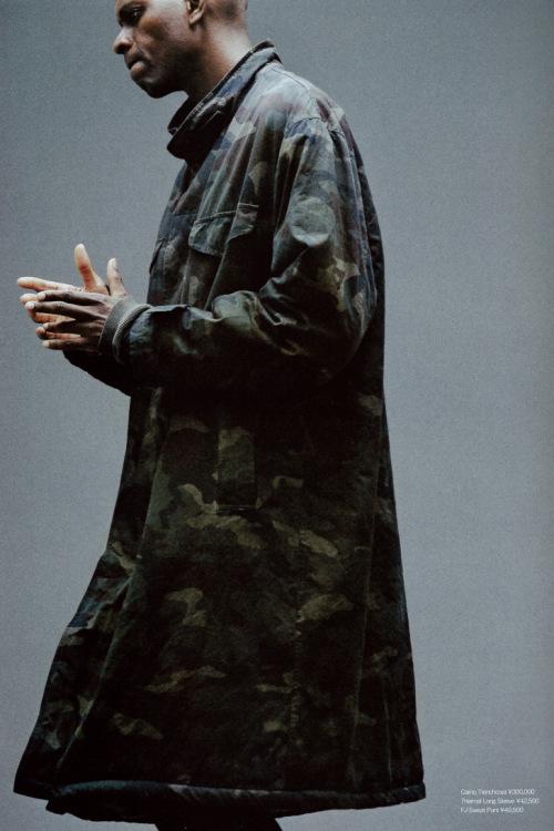 64a09743b0e Lafayette BLOG|ラファイエット ブログ   Kanye West x adidas ...